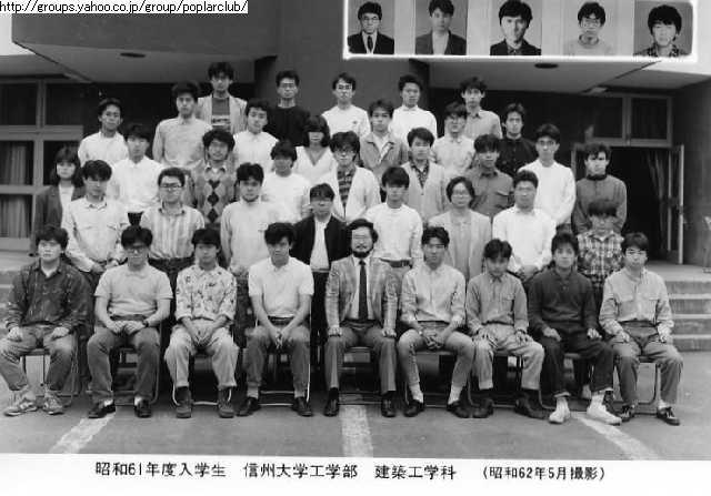 1987年 (昭和62年) 7期生