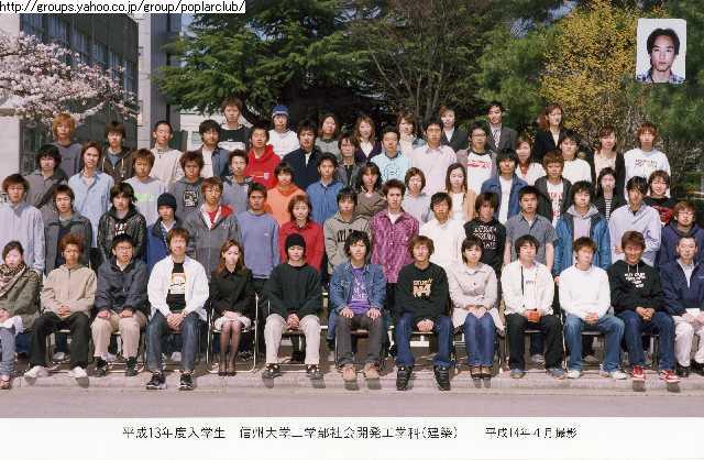 2002年 (平成14年) 22期生